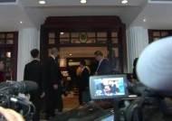 김창선, 하노이 답사 앞서 '광저우 1박'