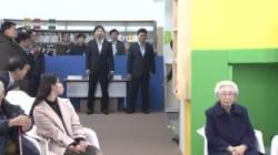 """문 대통령 """"3년 내 모든 국민 기본생활 보장"""" 노원구서 발표 왜"""