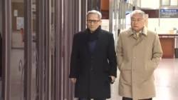 """김관진 징역 2년6월…""""주권자인 국민의 의사 왜곡"""" 재판부 질타"""