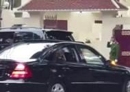 [속보] 김정은, 베트남 北대사관서 출발…50여분간 방문
