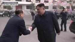 최고존엄 신화 허무나…김정은 대의원 추대 선전 생략