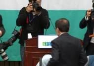 """靑 """"나경원, 국가원수·국민 모독 사과하라""""…이해찬 """"윤리위 회부"""""""