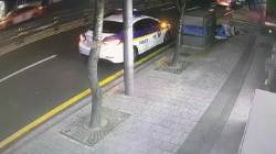 """""""경찰차가 내 발 밟았다""""며 거짓말에 허위신고...경찰에 고소당한 남성"""