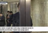 """""""선거법 패스트트랙 안 돼"""" 유승민, 손학규에 정면반박"""