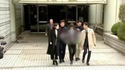 정준영 '버닝썬 연예인' 첫 구속…몰카 촬영·유포 혐의