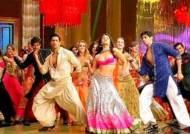 """살만해진 인도 """"발리우드 춤 지겨워""""···배곯는 댄서 늘어난다"""