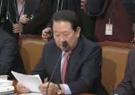 """김연철,""""천안함은 북한 어뢰공격으로 폭침, 제 입장 확고"""""""