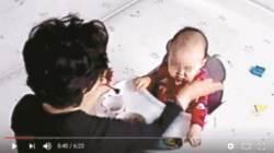 """""""정부가 보낸 돌보미 믿었는데, 14개월 아기에 따귀·발길질"""""""