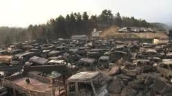 고성 이어 강릉 옥계도 주불 진화 완료… 인제도 막바지 총력