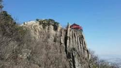 [영상]미세먼지 없는 관악산의 봄