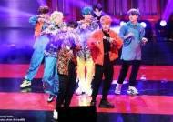 팝 본고장 미국·영국 동시에 1위..모든 경계 허문 방탄소년단