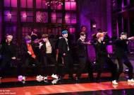 신기록 제조기 BTS…팝 본고장 영·미 차트 올킬