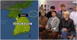 방탄소년단(BTS) 미국 인터뷰 놓고 불만 목소리 쏟아진 까닭