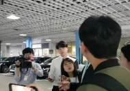 의사국→의장실→성모병원···사보임 저지, 유승민 3시간 분투