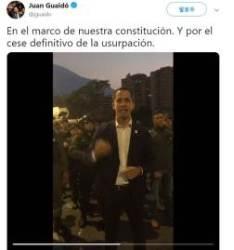 TV 통제에 신문 찍을 종이 품귀…베네수엘라 반정부파 SNS로 궐기