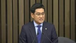 김관영에 사보임 당했던 오신환, 바른미래 새 원내대표 선출
