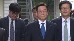 """살아돌아온 '싸움닭' 이재명···""""곤란해진 건 친문 아니겠냐"""""""