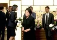"""""""이희호, 대통령 부인보다 시대의 선생님으로 기억돼야"""""""