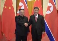 """[속보] 시진핑 """"北 안보 우려 해결 중국이 돕겠다"""""""