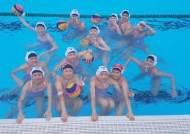 [광주세계수영]0-50으로 깨져도 목표는 한 골