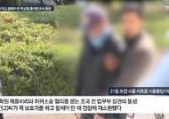 [사진] 조국 동생 휠체어 타고 검찰 출석