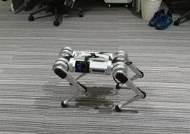 공중제비 돌고 커피배달까지…로봇이 빌딩을 움직인다
