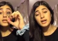 화장법 설명하다 돌연 中비판…틱톡 검열 피한 美소녀 기지