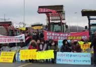 """돼지열병 관광통제 100일…민통선 주민들 """"생계 막혔다"""""""