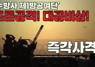 '드론폭탄 1분내 격추'…서울 빌딩에 20㎜ 발칸 숨겼다