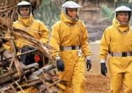 [영화로운 세계] 박쥐와 원숭이, 그리고 마을봉쇄…영화 뺨치는 우한폐렴 공포