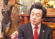 """차라리 """"1인당 150만원"""" 믿는다…정치불만이 소환한 허경영"""