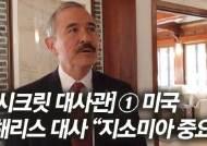 """[단독]해리스 """"美, 지소미아 중요"""" 청와대 폐기론 재부상 경계"""