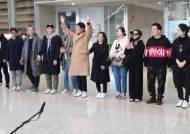 """봉준호 """"'기생충' 열광 이유? 빈부격차 1㎝도 안 피하고 정면돌파"""""""