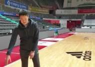 선수·코치 때 우승, 이젠 감독으로 꿈꾸는 김병철