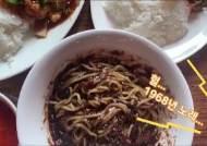 [아재의 식당] 6 명동에 '4000원짜리 짜장면'이 있다고? '행화촌'