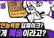 [팩플] K팝 연예인 사진 악용된 딥페이크, 이게 예술?