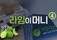 """[라임이머니4]김경율 """"이대로면 또다른 라임·조국펀드 터진다"""""""