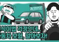 [그게머니]민식이법 걱정인데 운전자보험 가입해야 하나
