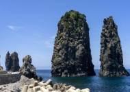 에메랄드빛 바다 끼고 44.55㎞···'코로나 제로 섬'을 달린다