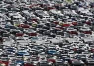 기업 체감경기 지표 석달째 호전···자동차 살아나니 '회복 시동'