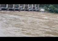 '♥' 지키려다 배 3척 뒤집혔다, 의암댐 인공수초섬 뭐길래