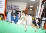 BTS '다이너마이트' 신기록 행진…한국 최초 스포티파이 1위