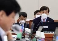 """이주열 총재, 코로나 재확산에 """"-1%대 가능성 배제 않는다"""""""