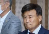 """보훈처장 """"김원웅에 구두로 주의 줬다…국민통합 저해 우려"""""""