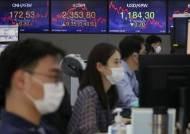 국내 증시, 주요국보다 PER 낮아 버블 아니다? 금융위의 설명