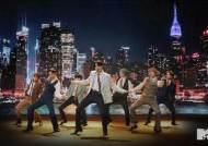 방탄소년단 VMA 4관왕…뉴욕·서울 배경 '다이너마이트' 첫선