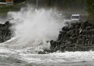 데워진 바다 인간을 위협하다…태풍 발생 57%↑ 강도 42%↑