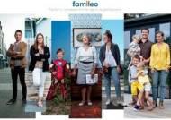 [더오래]이 세상 하나 밖에 없는 SNS 기반 종이 가족 신문