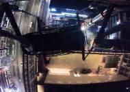 [영상]벤틀리, 호텔 옥상에 3억짜리 신차를 올려놓은 까닭