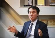 """김종철 """"진보 금기 깨겠다, 공무원연금·국민연금 통합하자"""""""